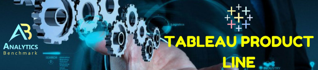 Tableau Online Training in Hyderabad
